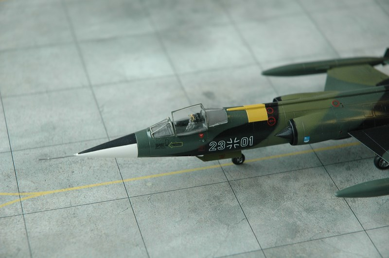 F-104G 23+01