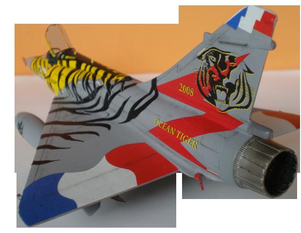 Mirage 2000-C