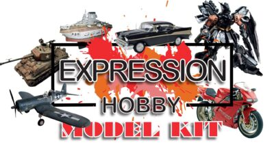 Expression Hobby