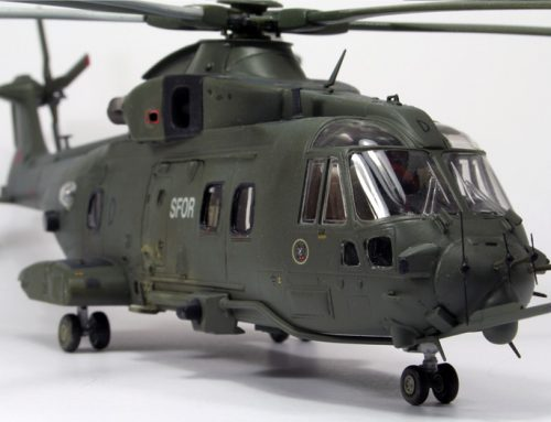 AUGUSTA WESTLAND EH-101 Merlin, Royal Air Force et Royal Navy