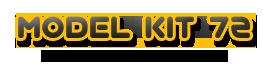 Model Kit 72 Logo